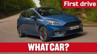 2019 Ford Fiesta ST review | What Car? first drive