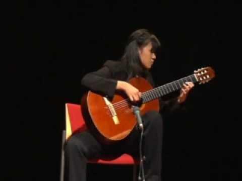 Intan Mayadewi - Canzonetta - Mendelssohn - Tjahjaputra