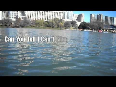 Lady Bird Lake | Bass Fishing On A Kayak Catching A Monster Bass