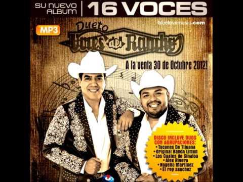 El Armadillo - Dueto Voces Del Rancho
