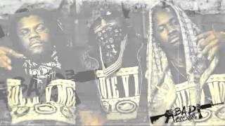 "Master P Video - ""BAD"" Alley Boy, Fat Trel & Master P"