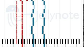 Megitsune - BABYMETAL [Sheet Music]