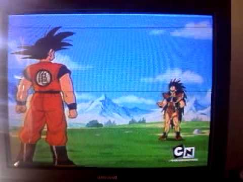 Cartoon Network Dragon Ball z Dragon Ball z Kai en Cartoon