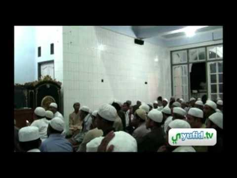 Keluarga Muslim Sejati (Bagian 1) - Pengajian Umum Islam Ustadz Abdullah Taslim, M.A.