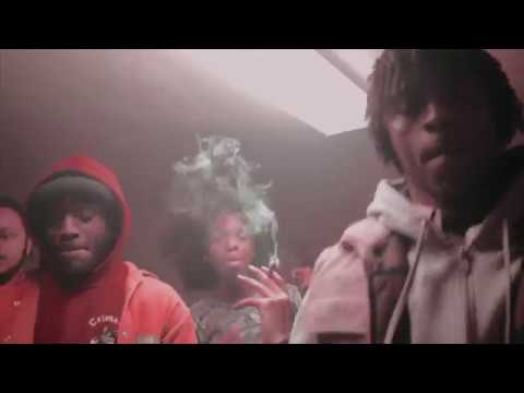 Konny x Kellz Da Cheefa x FoE Mello - Shoot Up (Music Video)