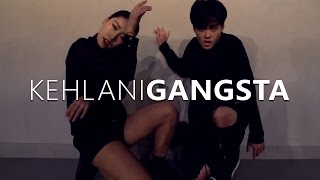 Download Lagu KEHLANI - GANGSTA / Choreography. Jane Kim Gratis STAFABAND