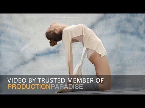 Almudena Fernandez - Women's Health   Camera Studio