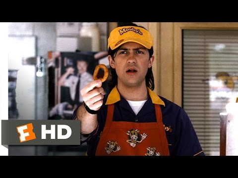 Clerks II (5/8) Movie CLIP - Lord of the Rings vs. Star Wars (2006) HD