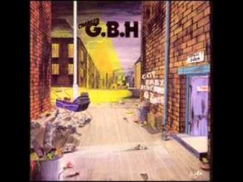 Gbh - Wardogs