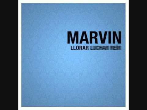 Marvin - El escritor