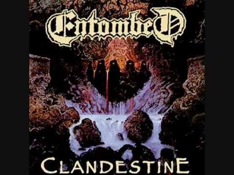 Entombed - Through The Collonades