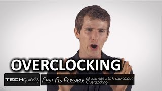 What is Overclocking as Fast As Possible