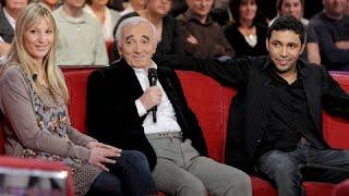 Charles Aznavour : sa fille Katia est mariée au cousin d'un célèbre chanteur