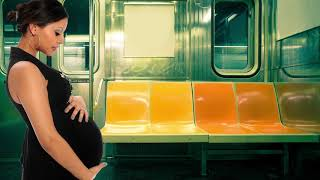 A Pregnant Lady on The Train - Gritty Spanish Beginnings Sample