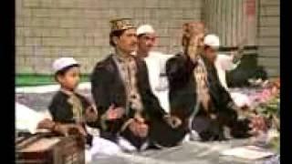 MAIN TO RUBARU-E-YAAR PART 1 (Jamil Sabri & Anwar Sabri Firozabadi)