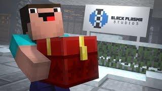 Derp Christmas (Minecraft Animation)