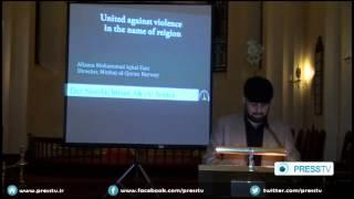 Islam, Muhammad and 21st Century-Oslo Norway- Sheikh Dr. Taher Amini Golestani