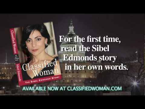 Classified Woman: The Sibel Edmonds Story