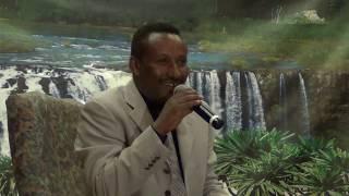 Ethiopia: Comedian Kibebew Geda at 9th Anniversary of Admas Radio in Atlanta | May 2015