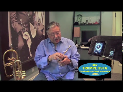 LA TROMPETA SORDA...by Arturo Sandoval  //  http://www.soytrompetista.blogspot.com
