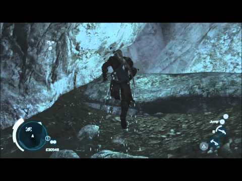 Monmouth underground chest - Frontier - Assassin's Creed 3