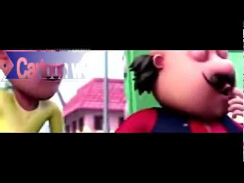 Motu Patlu  amazing title song must wtch kings of king motu thumbnail