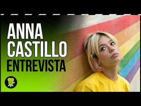 Hablamos con Anna Castillo sobre a representación de la mujer en el cine