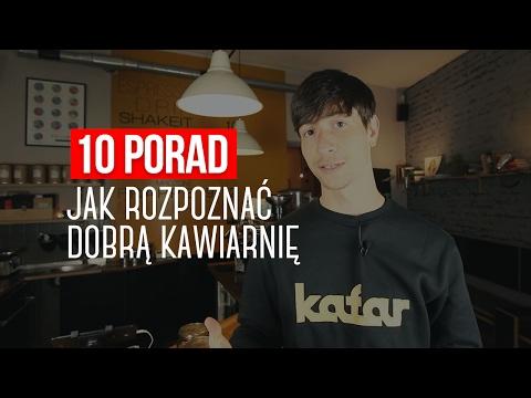 10 Porad Jak Rozpoznać Dobrą Kawiarnię. Czajnikowy.pl
