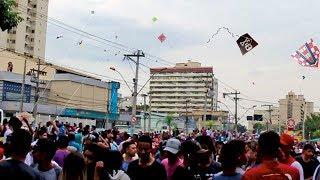 Mauá de São Gonçalo - Festival de Pipas - Raia de Combate