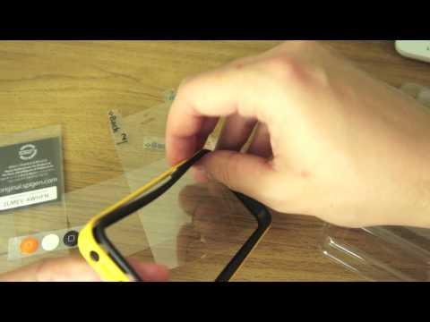 Spigen SGP Neo Hybrid EX for iPhone 5