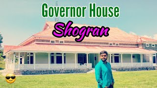 Shogran aur Birthday | Governor House Shogran | Last video of 2k18 | vlog 48