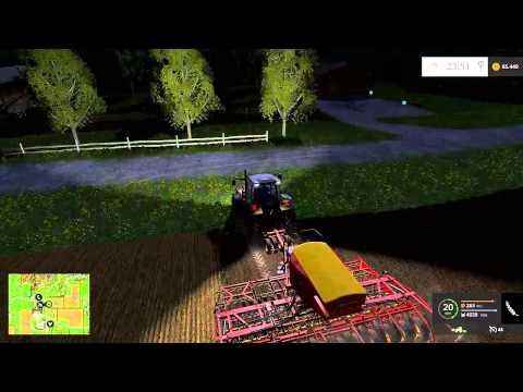 FARMING SIMULATOR 2015 7° PUNTATA AVANTI CON I CAMPI