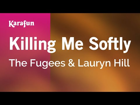 Fugees - Killing Me Softly With His Song (Short V