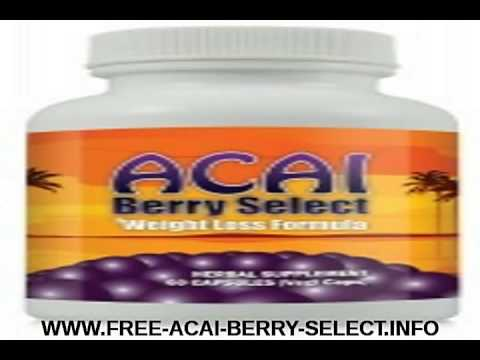 ... Berry Select ] Weight Loss Diet Pill featured On Rachael Ray Show