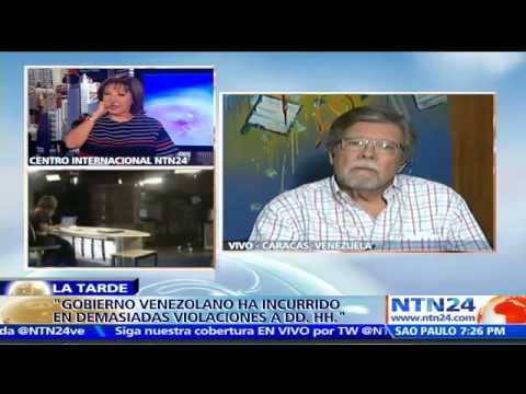 """""""La sentencia de la CIDH es contundente y vinculante"""": Presidente de Radio Caracas Televisión"""