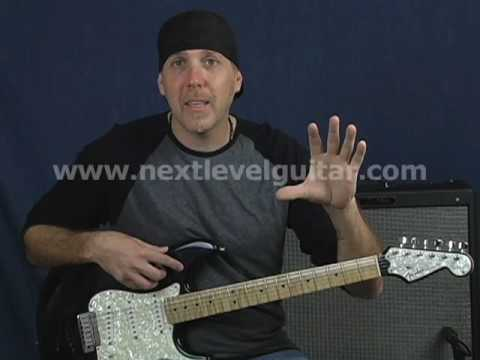 How To Play Blues Lead Guitar Soloing Lesson Solo Skills