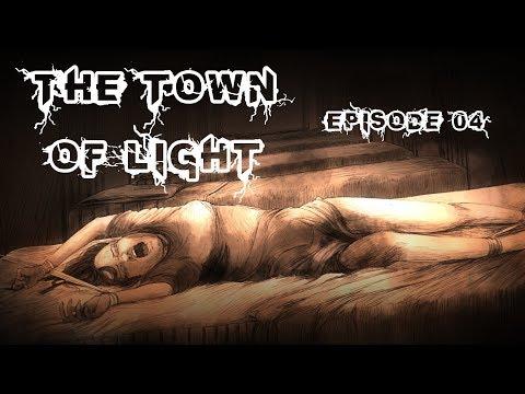 Abteilung für halbruhige Geisteskranke - die Hölle auf Erden || The Town of Light *004