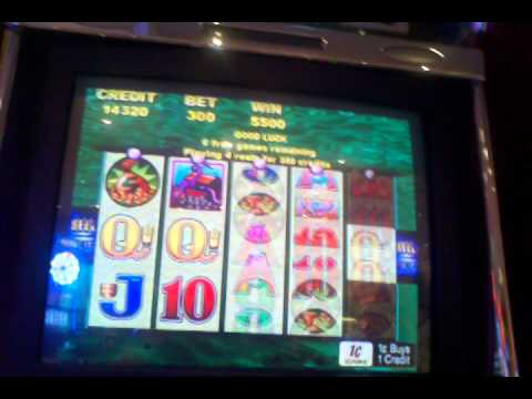 free whales of slot machine