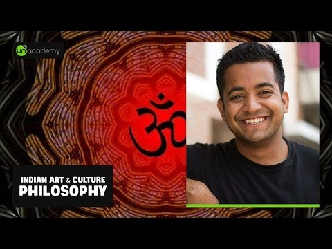 Art and Culture of India for CSE: 3.1 Indian Philosophy