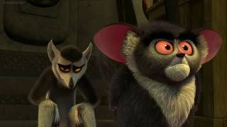 All Hail King Julien Exiled S01E01 The Strife Aquatic Part 01