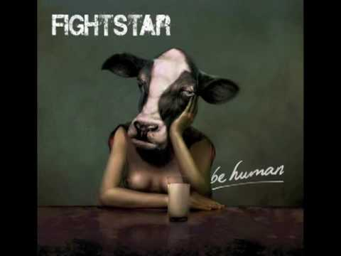 Fightstar - Damocles