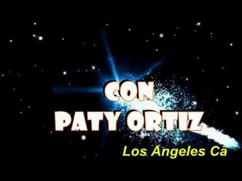 CONCIERTO  CON PATY ORTIZ