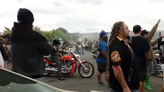 Motorcycle clubs of New Zealand/
