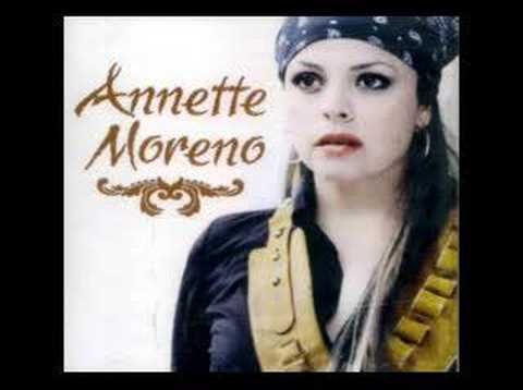 ANNETTE MORENO – angel guardian