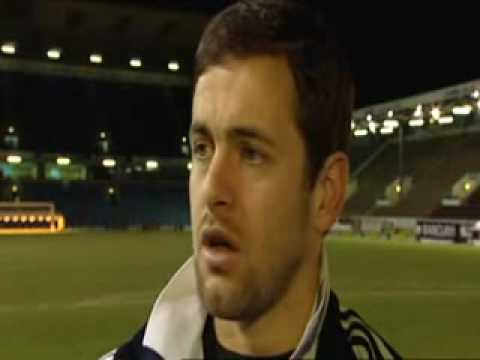 Joe Cole 7 on Burnley Video