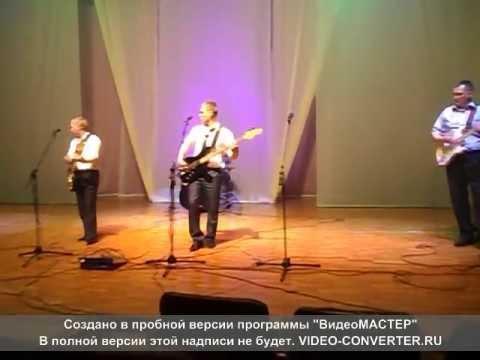 И.Тальков-спасательный круг кавер