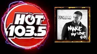 Jay Sean - 103 Seconds