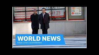 World News - World stocks climb as Wall St rallies; dollar steadies