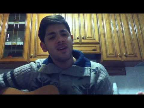 Lover, you should've come over - Jeff Buckley (cover Francesco Bernaudo)