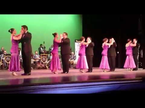 3G en Oaxaca 2014 Teatro Macedonio Alcalá